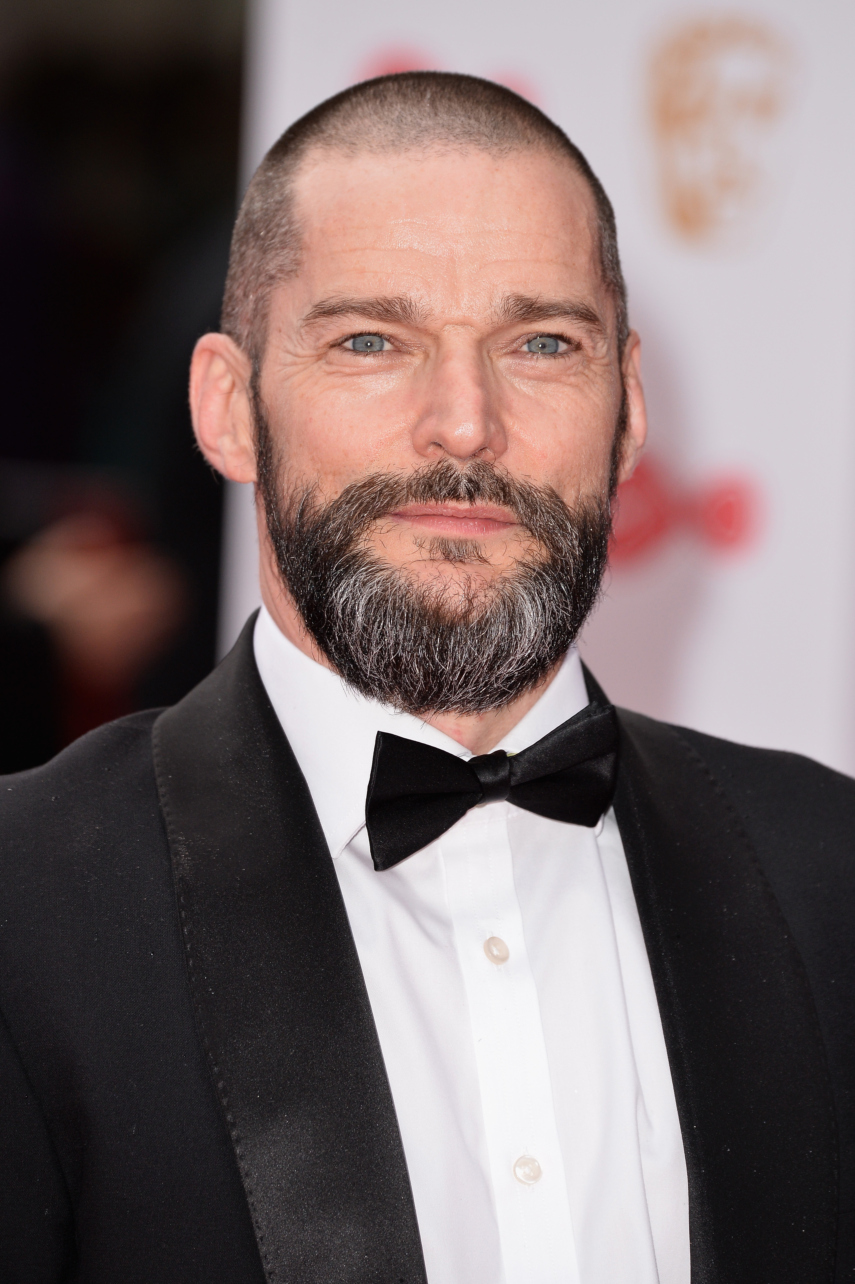 Fred Sirieix - First Dates
