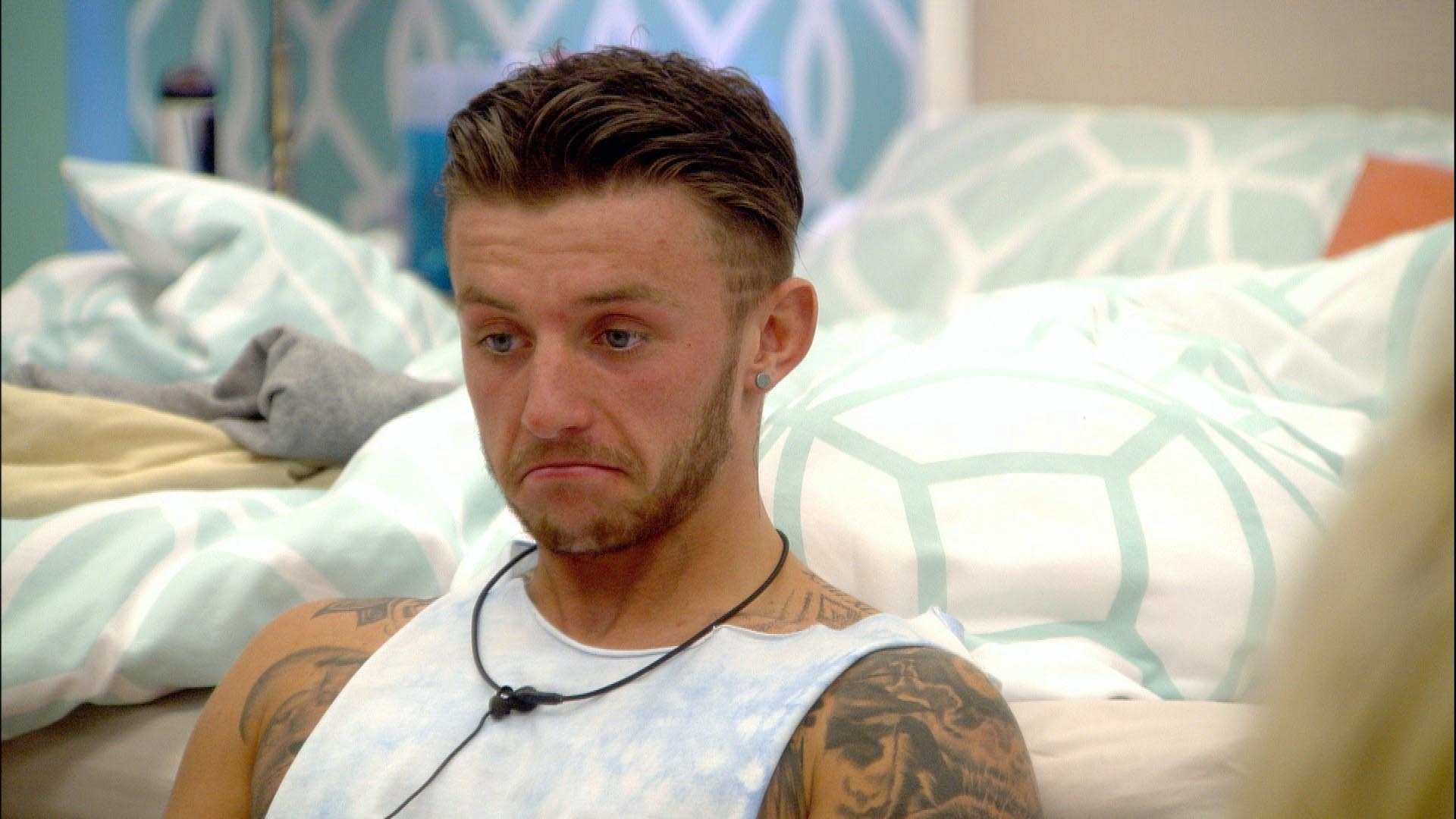 Tom - Big Brother 2017