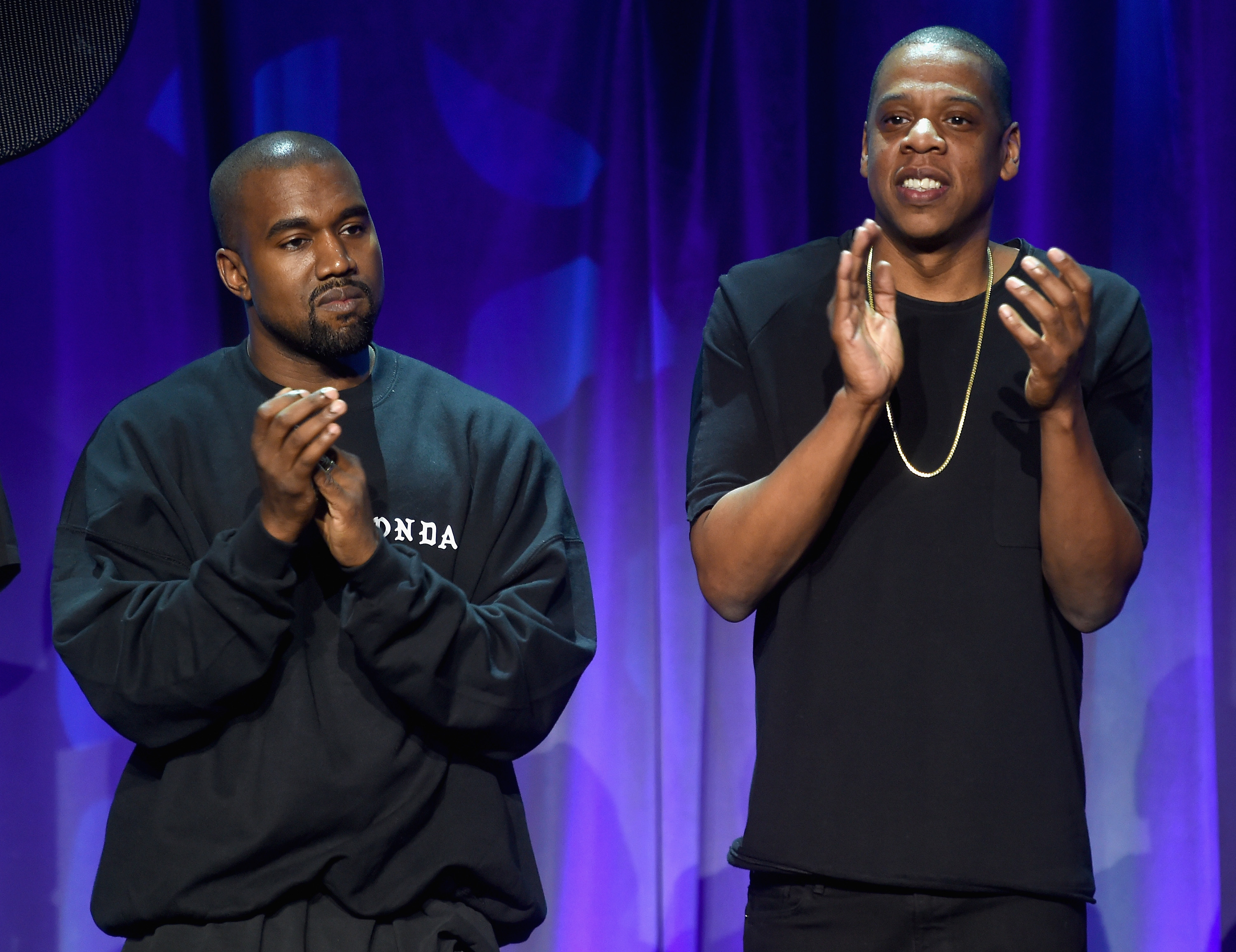 Kanye West reportedly leaves Tidal over money dispute