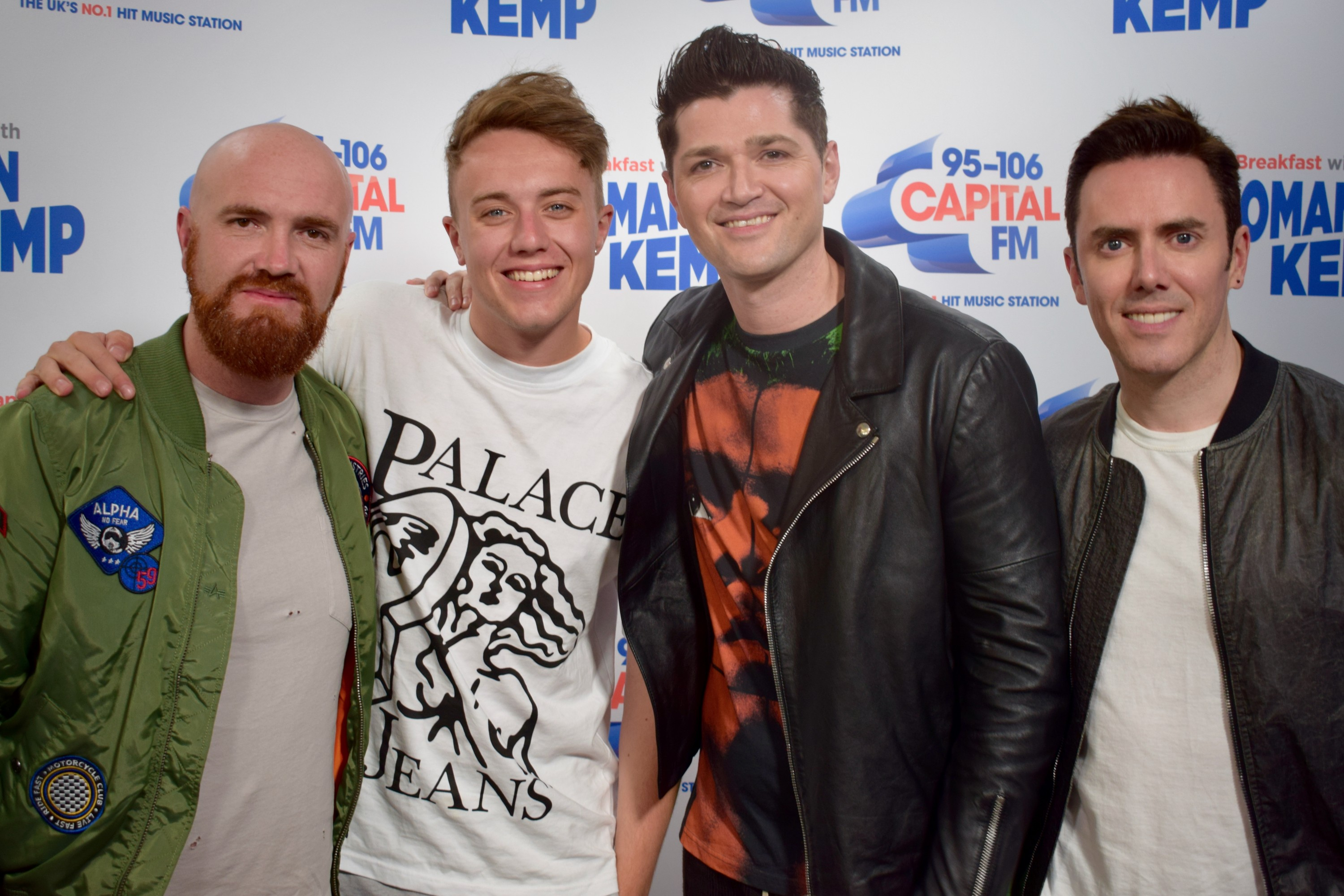 The Script With Roman Kemp