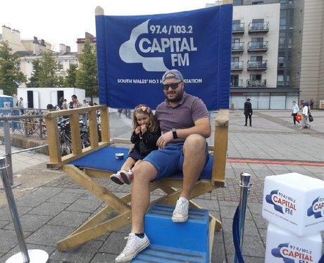 Cardiff International Food & Drink Sunday