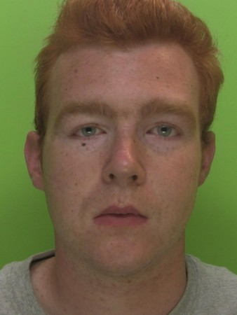 James Morton Newark manslaughter