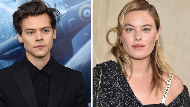 Harry Styles hints he was unfaithful to his ex-girlfriend