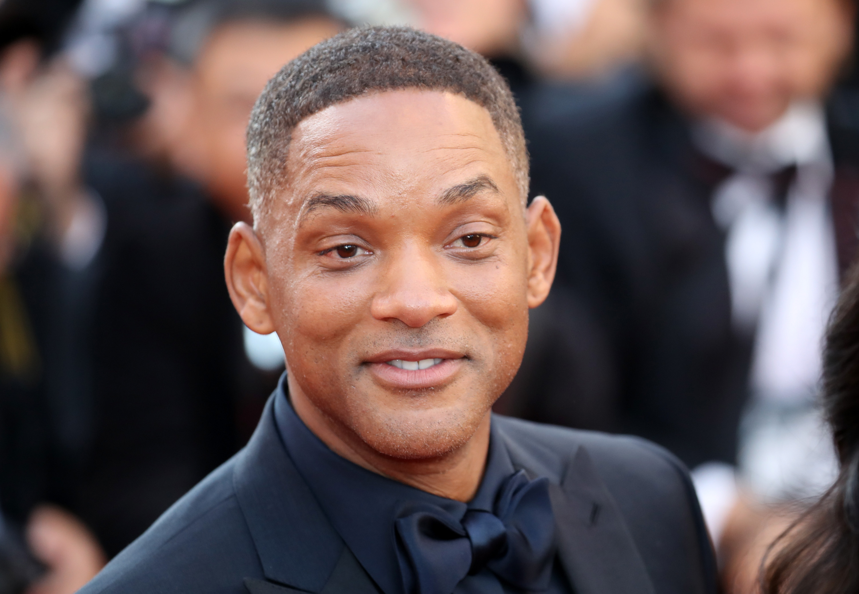 Will Smith The 70th Annual Cannes Film Festival