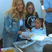 Image 7: Beyonce Blue Ivy Feed Hurricane Victims Instagram