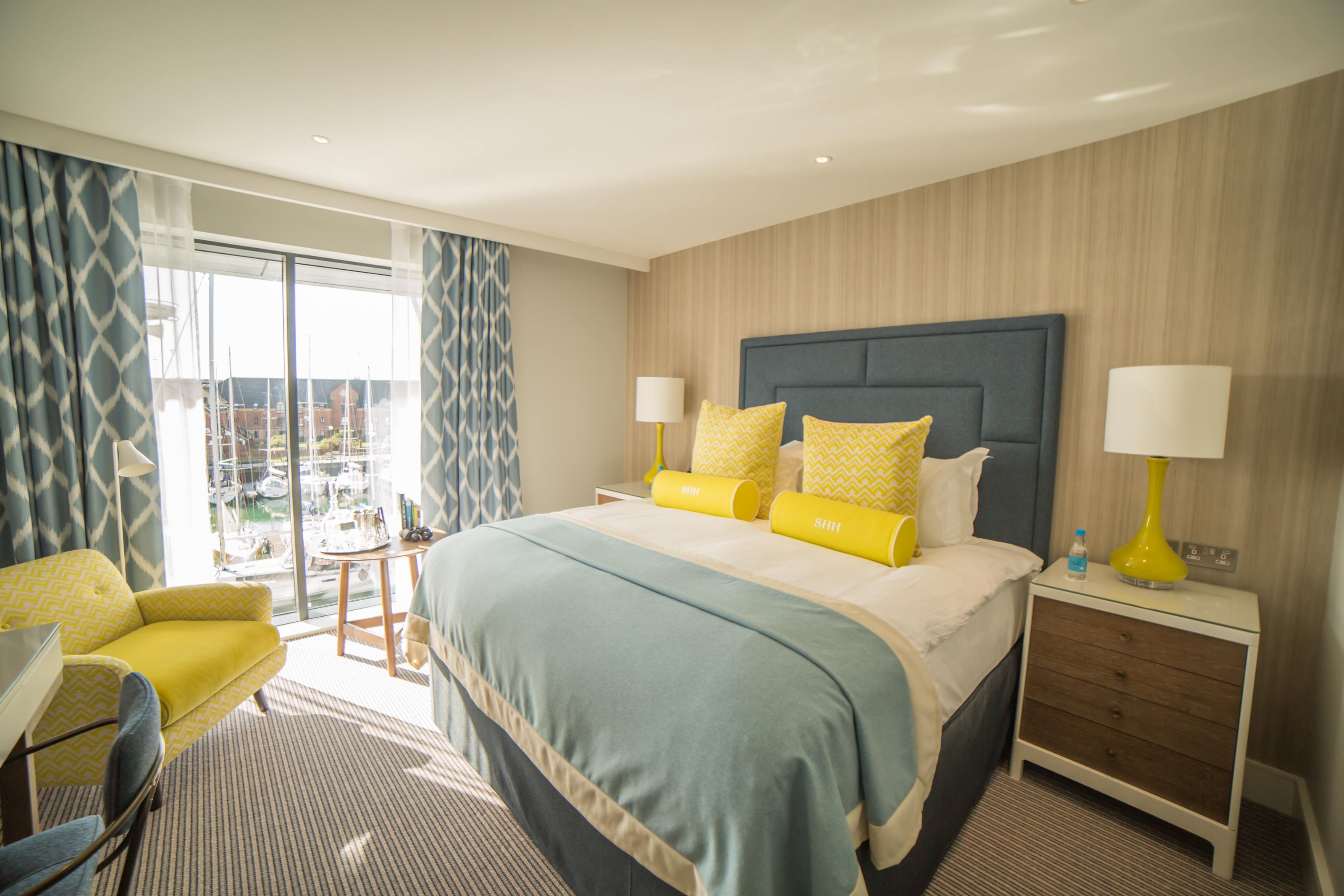Southampton Harbour Hotel 2