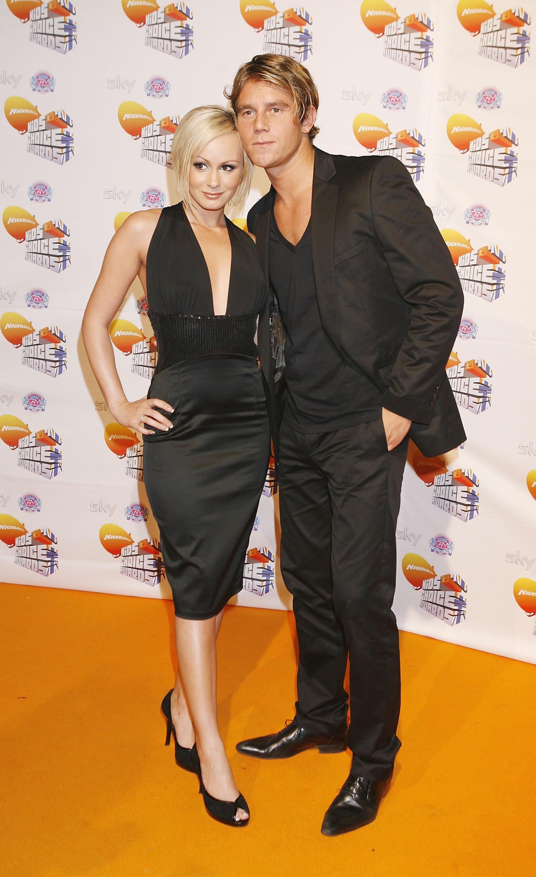 Chanelle Hayes & Ziggy Lichfield
