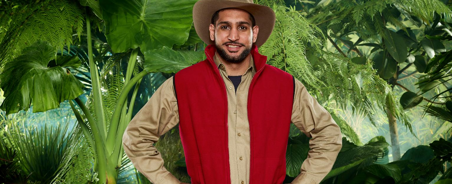 Meet your new Celebrities | I'm A Celebrity... Get Me Out ...