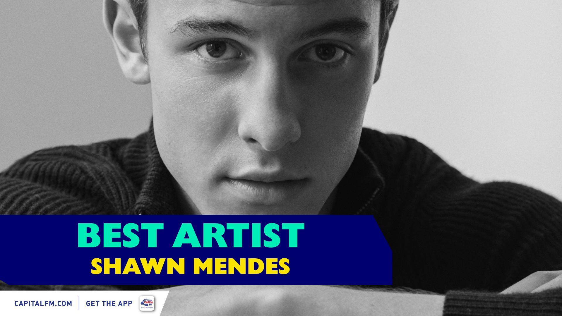 MTV EMAs 2017 Winners Asset