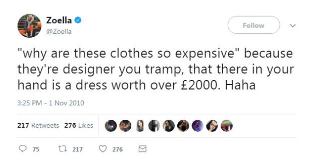 Zoella Tweets Zoella Tweets