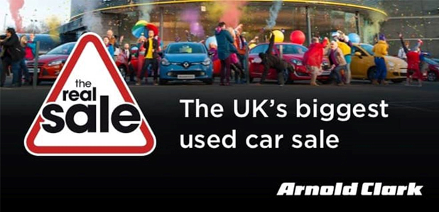 Arnold Clark Used Car Terms And Conditions