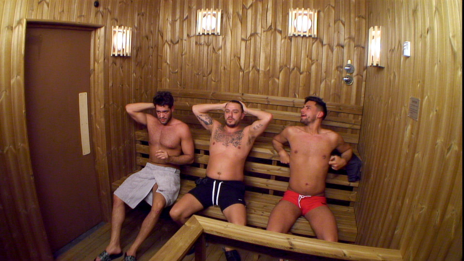 Dapper laughs, Jonny and Andrew