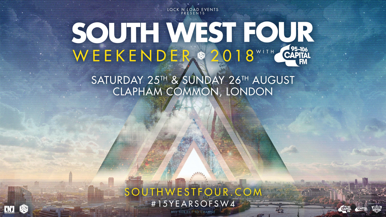 South West Four - Capital