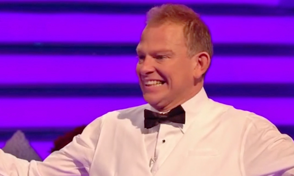 Take Me Out Contestant - Phil