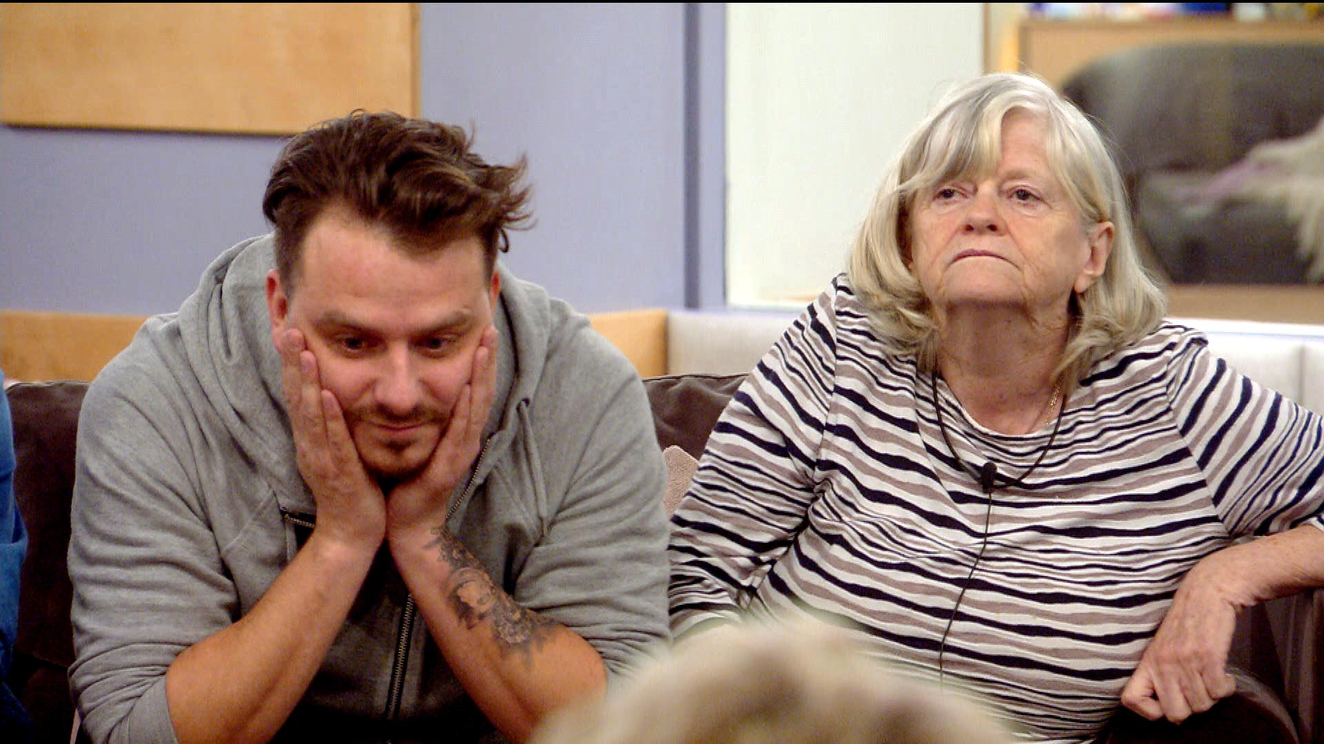 Dapper Laughs & Ann Widdecombe
