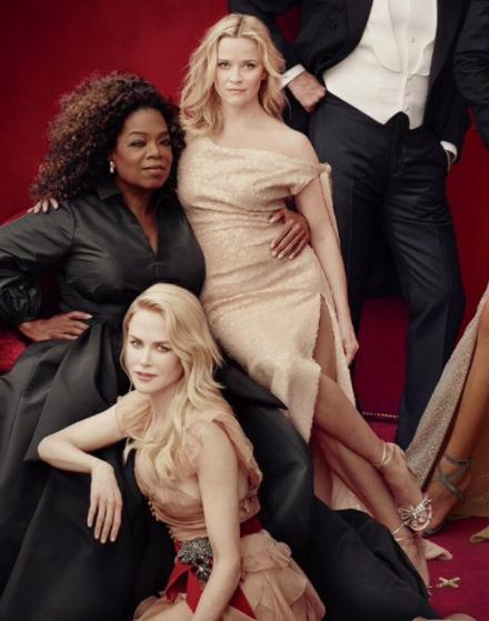 Seeing triple: Vanity Fair's Photoshop fail with Oprah Winfrey and Reese Witherspoon