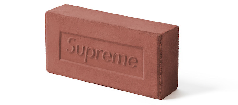 Supreme Items