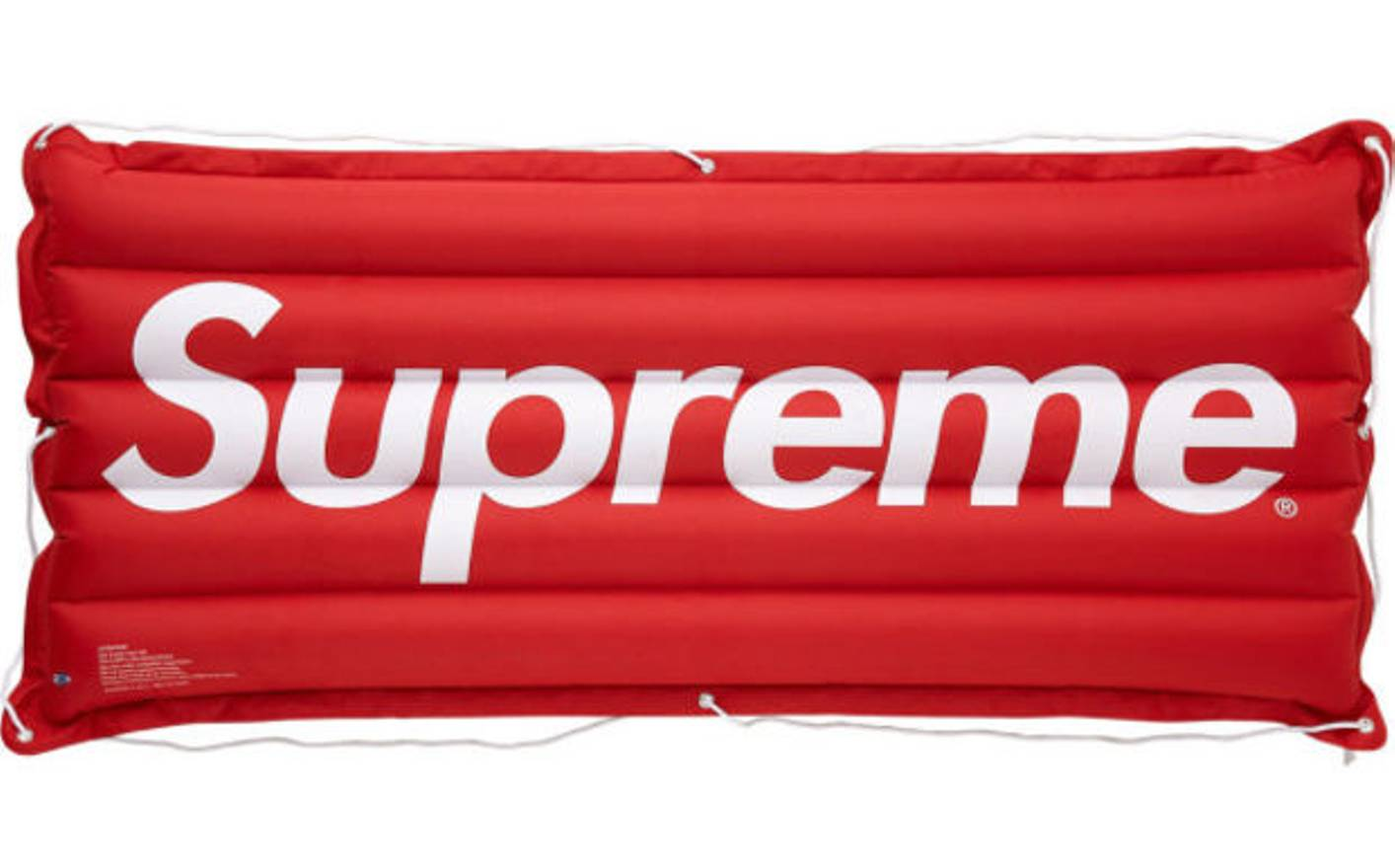 Weird Supreme Items
