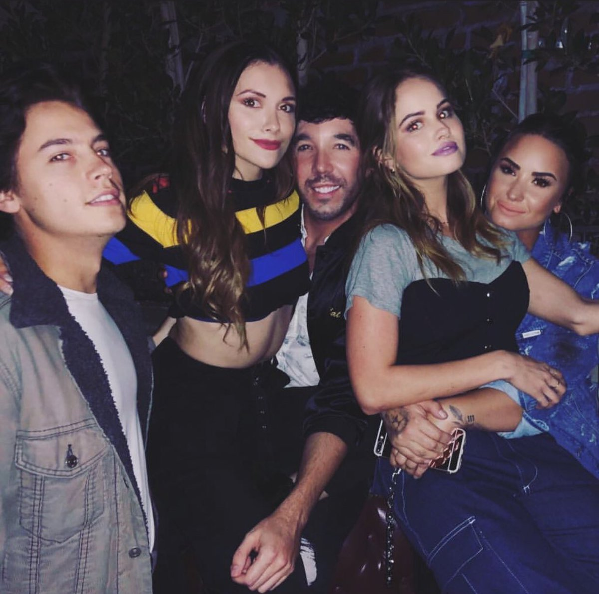 Disney Channel Stars Reunion