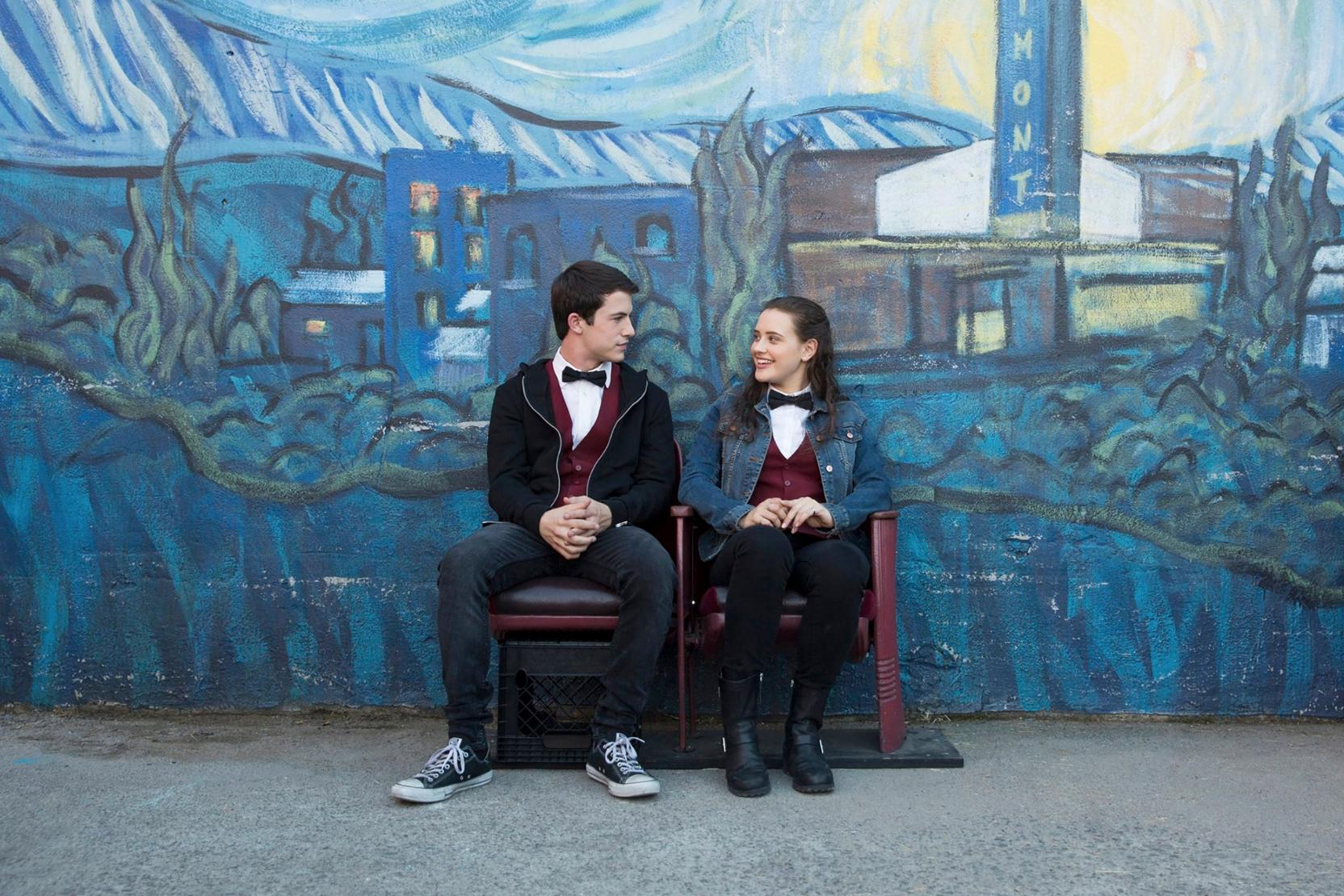 13 Reasons Why Movie Theatre