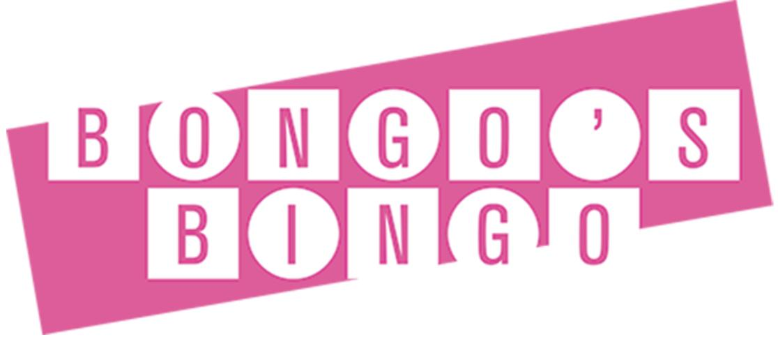 Bongo's Bingo v1 Logo 2018