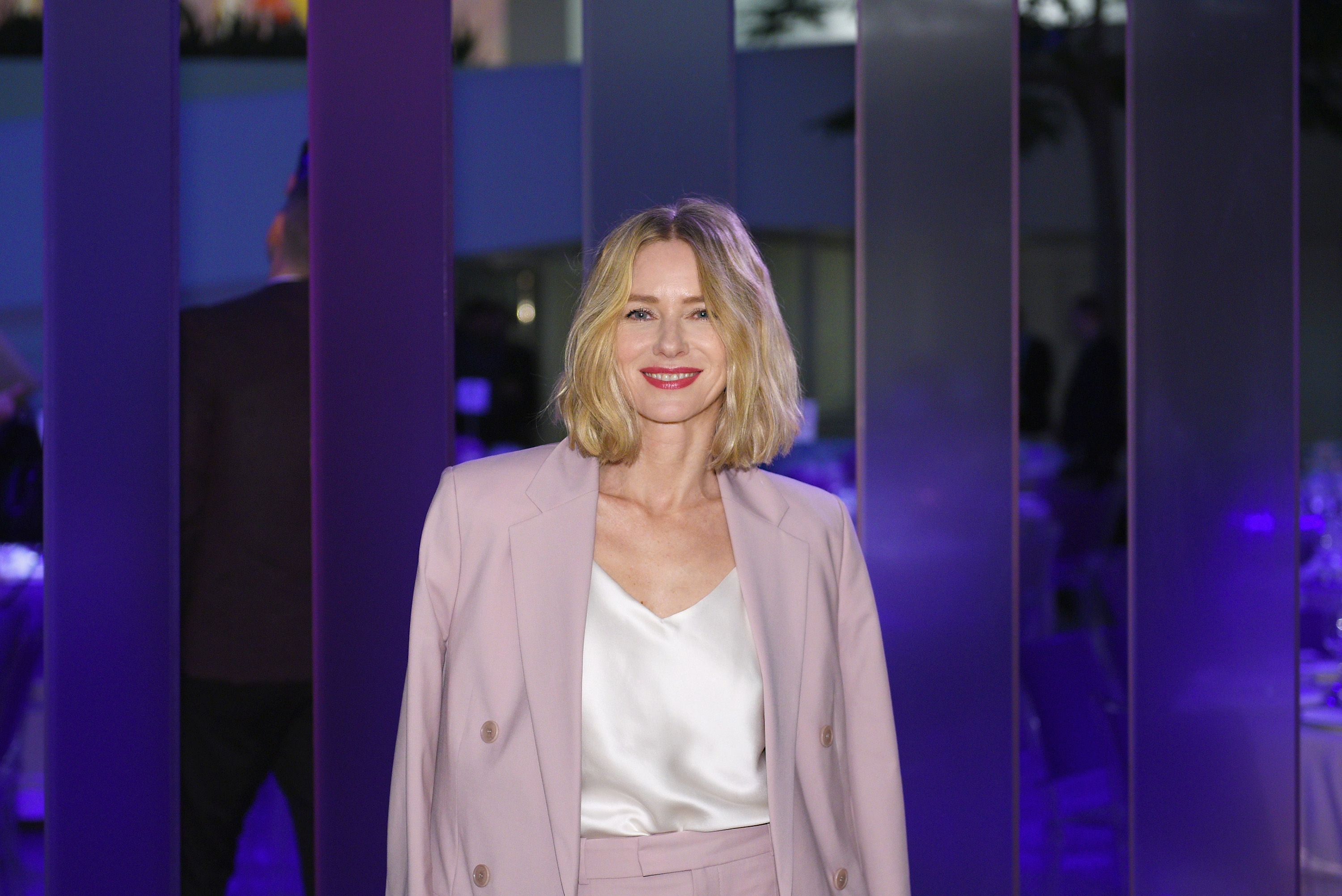 Naomi Watts Hugo Boss Prize 2018 Artists Dinner