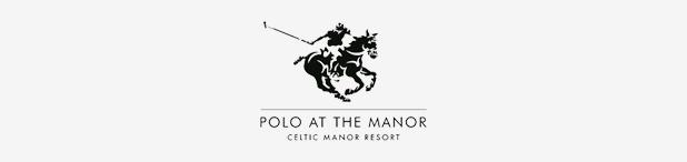 polo manor logo