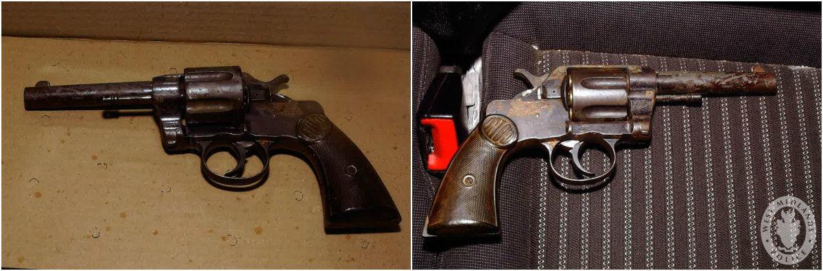Hasnen Hussain guns Birmingham