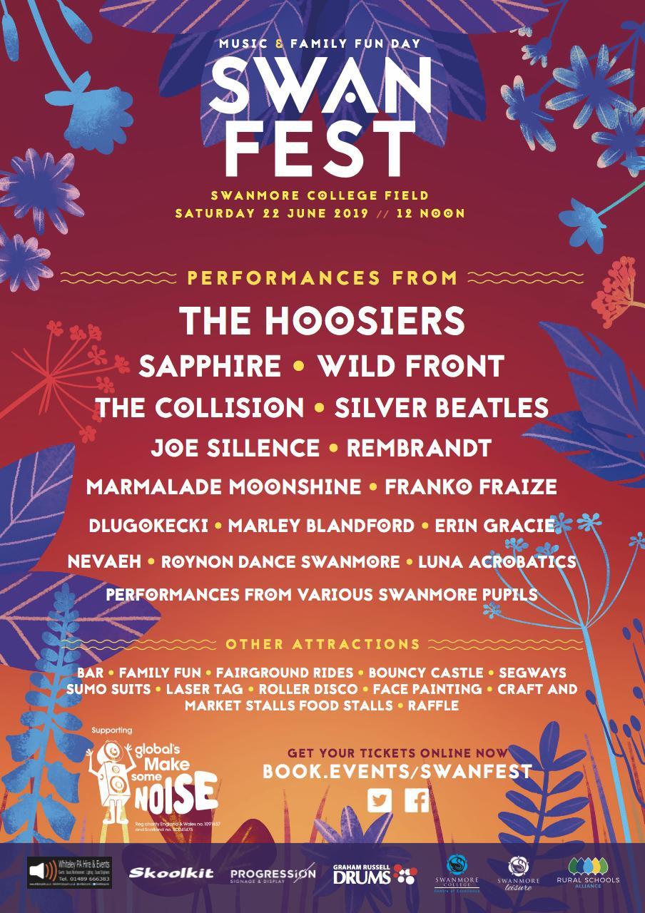 Swanfest 2019