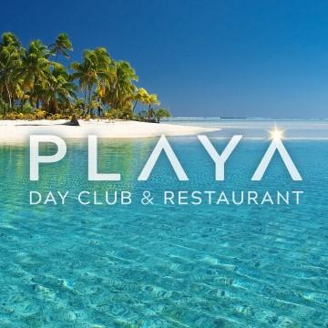 Playa Day Club logo