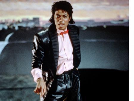 Michael Jackson's classic performances