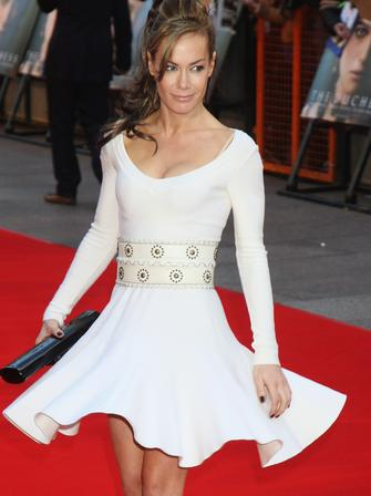 The Duchess Premiere