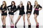 Image 5: Girls Aloud