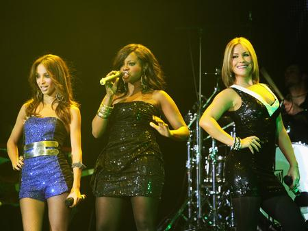 Sugababes, Jingle Bell Ball