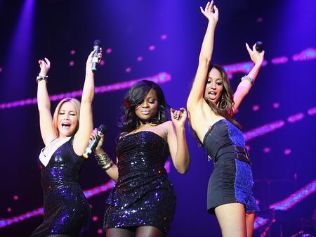 Sugababes, Jingle Bell Ball