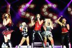 Image 3: Pussycat Dolls at the Jingle Bell Ball