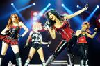 Image 7: Pussycat Dolls at the Jingle Bell Ball