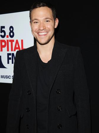 Will Young, jingle bell ball