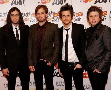 BRITs 2009 - The Winners
