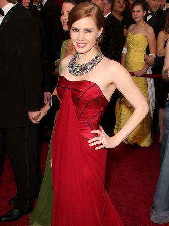 Amy Adams at The Oscars 2009