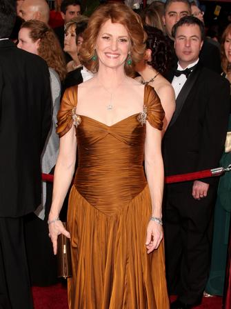 Melissa Leo at The Oscars 2009