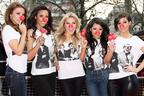 Image 6: The Saturdays