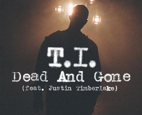 T.I. - Dead And Gone