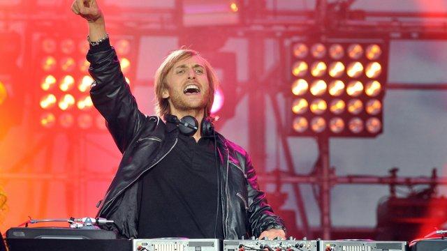 The 15 Best David Guetta Songs (Updated 2017) | Billboard