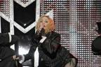 Image 7: Madonna on tour