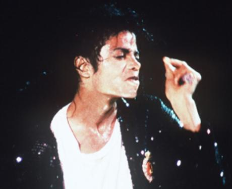 Michael Jackson releases his 'Thriller' video