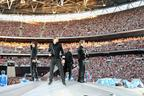 Image 6: Take That at Wembley