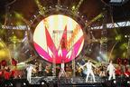 Image 4: Take That at Wembley