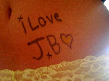 JLS fan photos