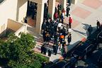 Image 4: Michael Jackson Memorial Service